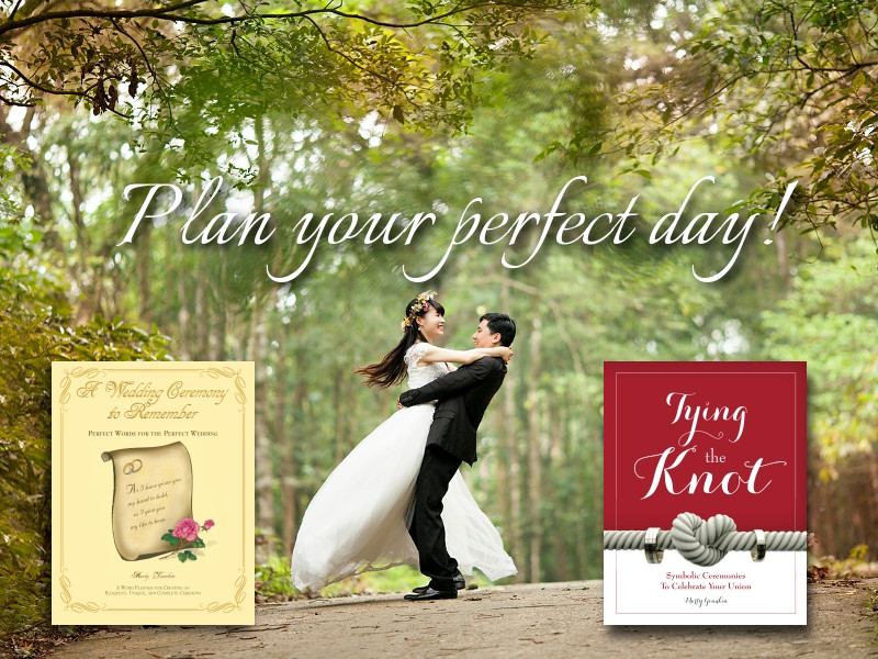 LoveNotes Wedding Officiants Guide